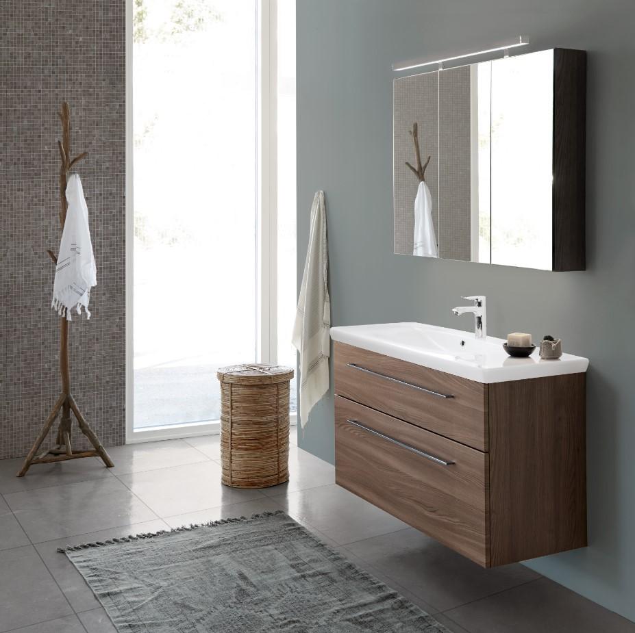 Scanbad Delta elegante badeværelser - Klik her for at tegne og beregne tilbudsprisen på dit badeværelse