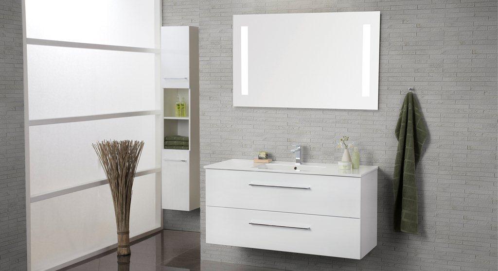Scanbad Multo smukke badeværelser - Klik her for at tegne og beregne tilbudsprisen på dit badeværelse