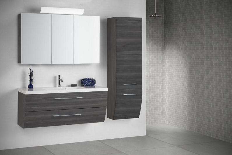 Scanbad Rumba elegante badeværelser - Klik her for at tegne og beregne tilbudsprisen på dit badeværelse